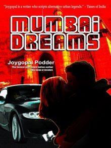 Cover of MUMBAI DREAMS by Joygopal Podder