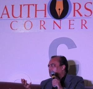 Authors Corner