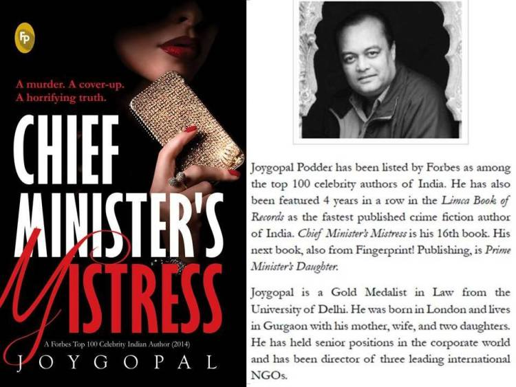 Chief Ministers Mistress