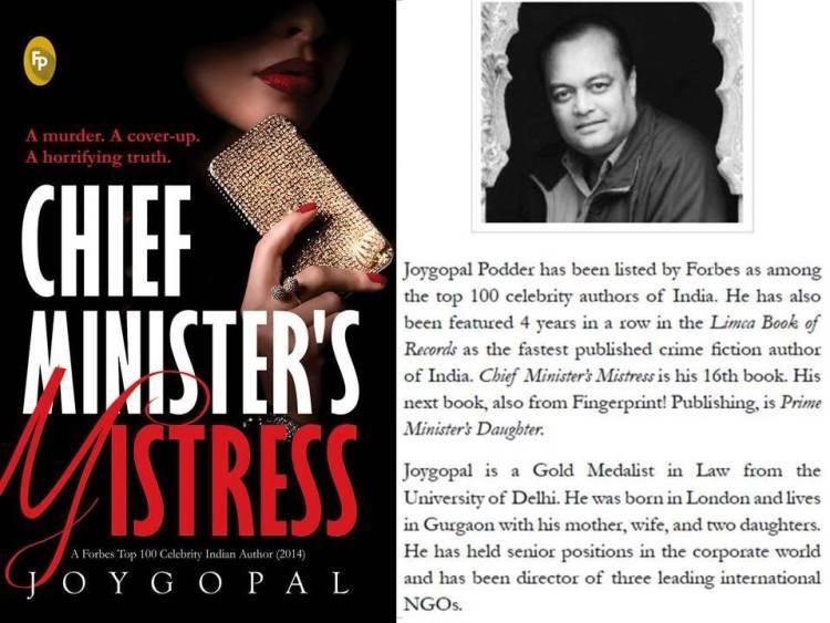 Chief Ministers Mistress