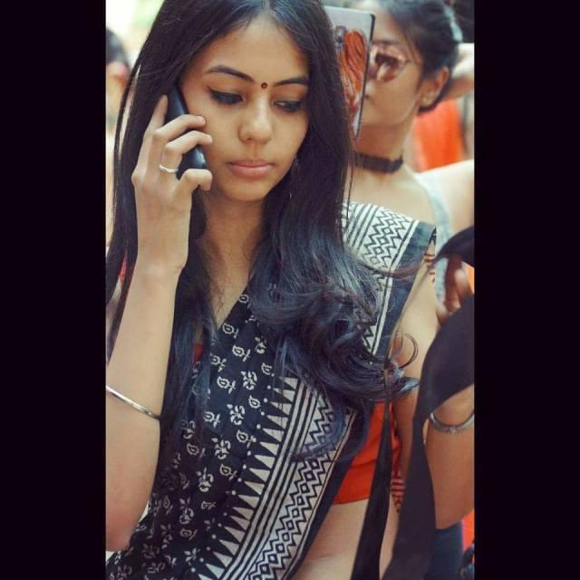 Piya Podder Miss Dynamic
