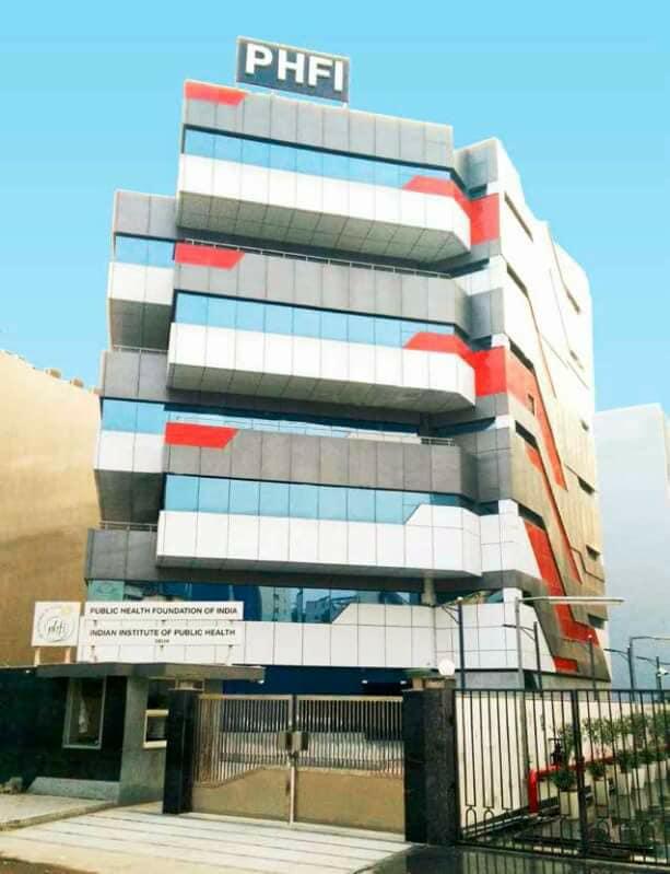 Public Health Foundation of India (PHFI)