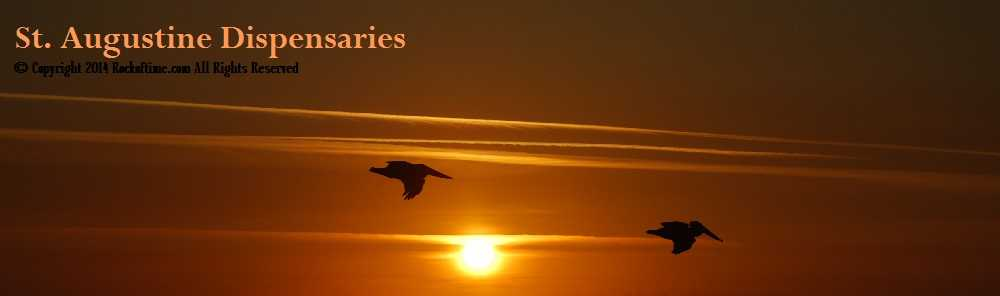 St Augustine Marijuana Dispensaries
