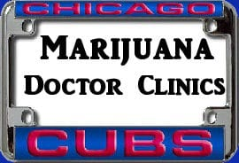 Illinois Marijuana Doctor Clinics