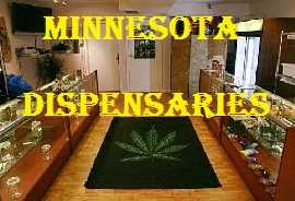 Locate a dispensary near you when legalized and available in Minnesota for medical cannabis, cannabidiol, charolettes web using MN dispensaries