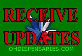 Ohio medical marijuana program updates.