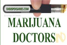 Marijuana doctors in OH
