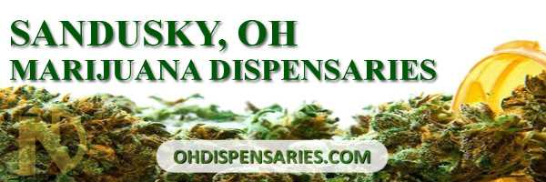 Medical and recreational dispensaries in Sandusky