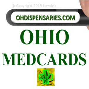 Ohio Medical Marijuana ID Cards