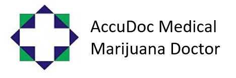 Accudoc Ohi Medical Marijuana Doctor