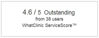 Clinique de Moldavie évaluée par What Clinic