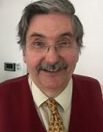 Chirurgien chercheur Ninian Peckitt