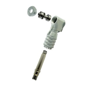 Cabeça Montada do Contra Angulo de Implante DENTSCLER