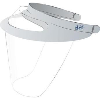 Protetor Facial Dx 500