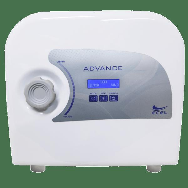Autoclave Digital Linha ADVANCE EVOLUTION EC21D
