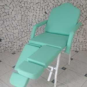 Maca Cadeira de Podologia Newdental (8)