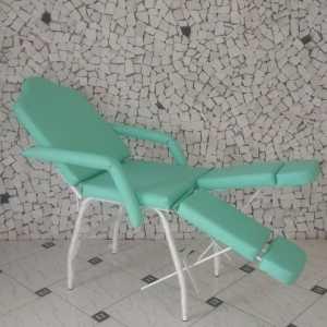 Cadeira de Podologia Newdental
