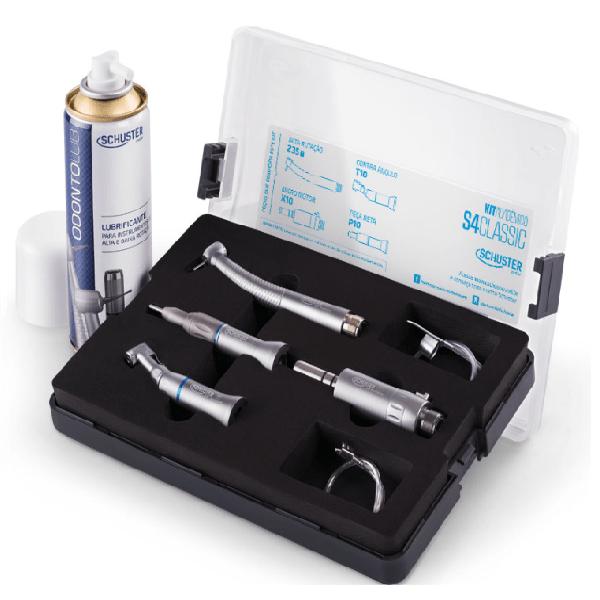Kit Acadêmico S4 Classic Cód: 52000 - Schuster
