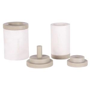 Anéis de Silicone T-Lithium 100g - Talmax