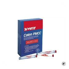 Calen PMCC (Curativo p/ Endodôntico) 2 X 2,7 G - SSW