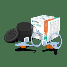 Fixadores Cone Indicator e Rh Plus (Kit Shick Elite)- Indusbello