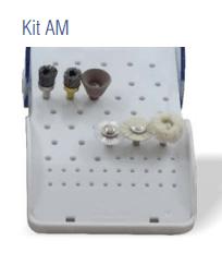 Kit AM -Harte