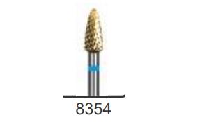 Broca em Carboneto de Tungstênio Nº8354- Dedeco