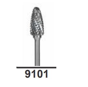 Broca em Carboneto de Tungstênio Nº9101- Dedeco