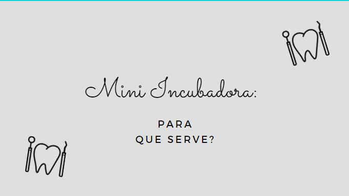 nkchjcojgig Mini Incubadora: Para Que Serve?