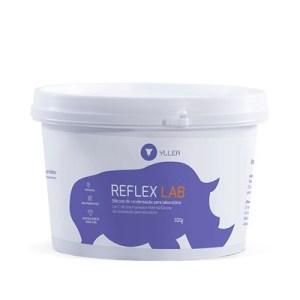 Silicone para Laboratório Reflex Lab Denso Cod.210- Yller