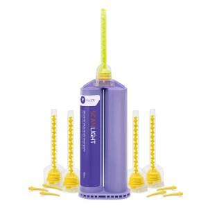 Silicone de Adição Scan Light Cod.108- Yller