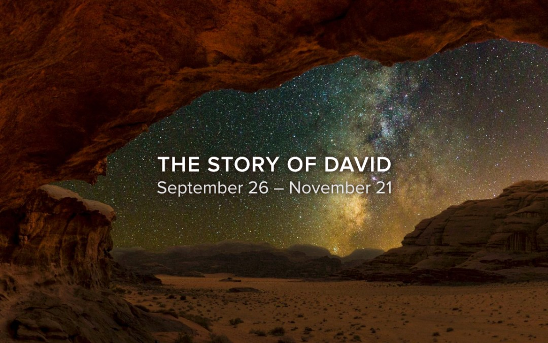 The Story of David – Part 3 (Norton Herbst)