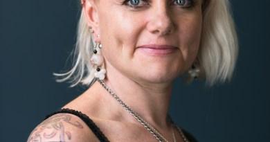 My Digital Hero: Laura Jordan Bambach