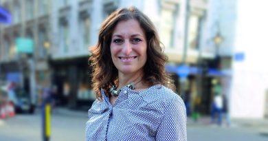 My Digital Hero: Diane Perlman, CMO, Blis