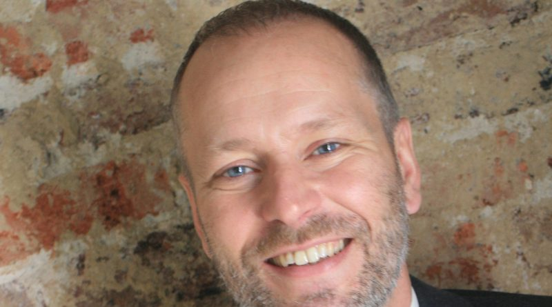 Interviewing the Interviewers: Jez Walters, Editor, What's New in Publishing