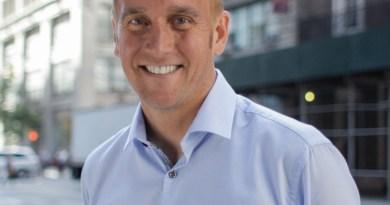 My Digital Hero: John Stoneman, TripleLift