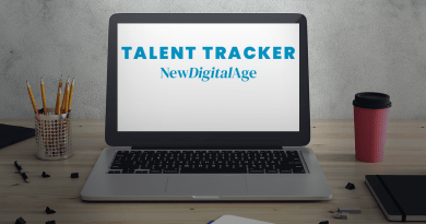 NDA's Talent Tracker column provides a regular update on which companies are recruiting who and from where.