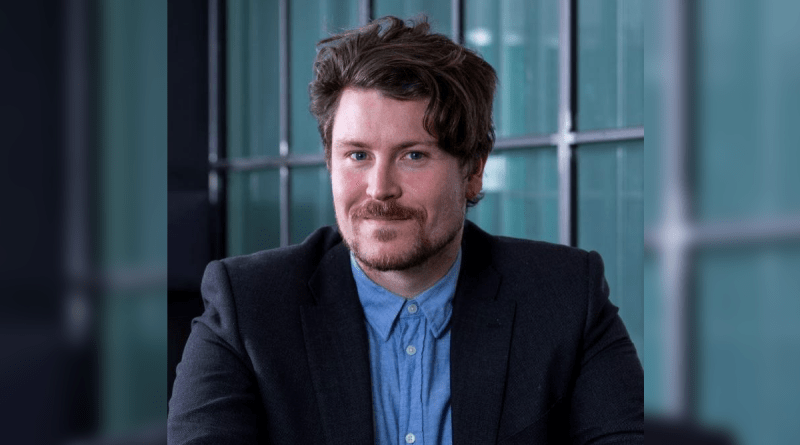 Liam Brennan: fads, trends and fidget spinners