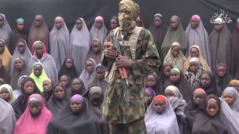 Nigerian militant Islamist group