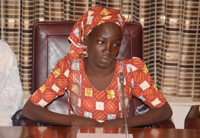 boko haram terrorists  escapee from sambiza forest