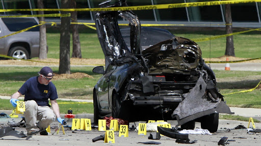 Texas attack, islamic state