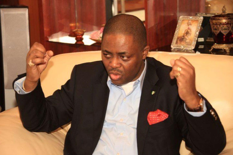 former Minister of Aviation Fani-Kayode