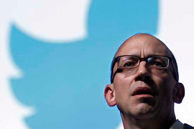 costolo twitter new, company stock