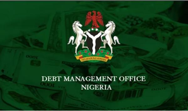 external debt stock