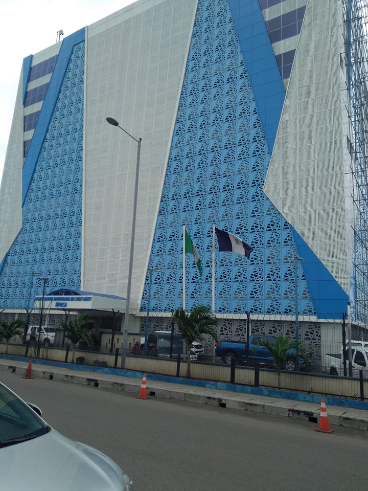 Nigerian Maritime Administration