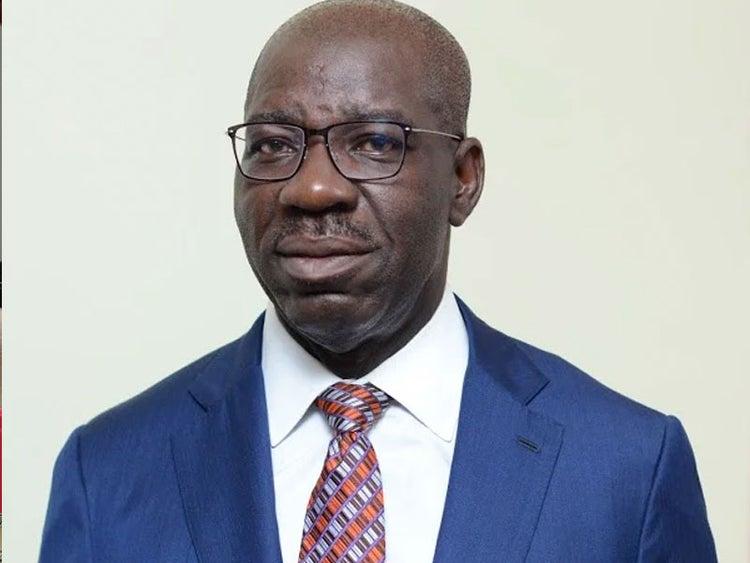 governor obaseki vs Pastor Ize-Iyamu