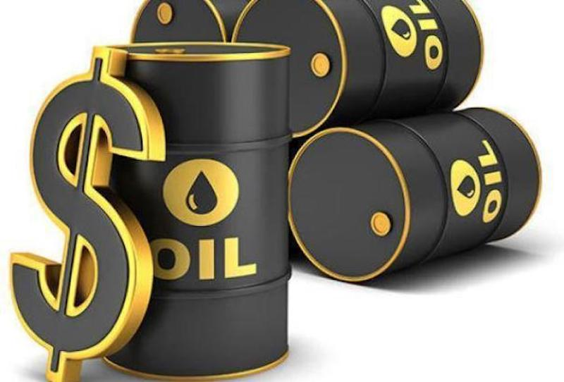 oil prices, central bank