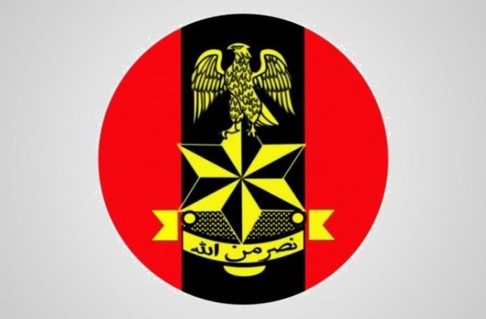 Gana wanted criminal, army, terwase akwaza