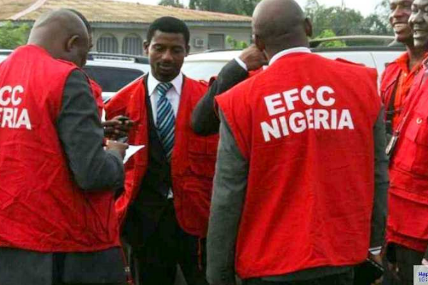 court prison, money laundering, nyako and his son