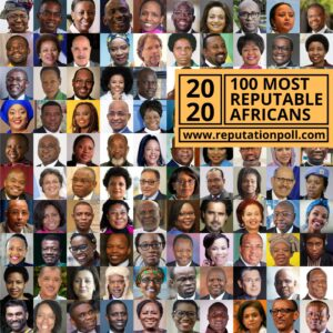 100 most reputable africans, folorunso alakija